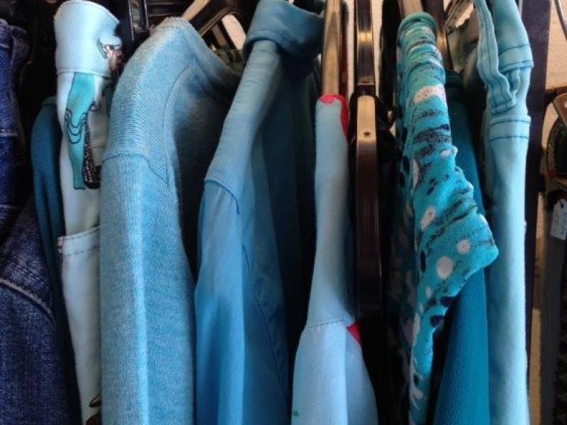 Kleiderstange 3