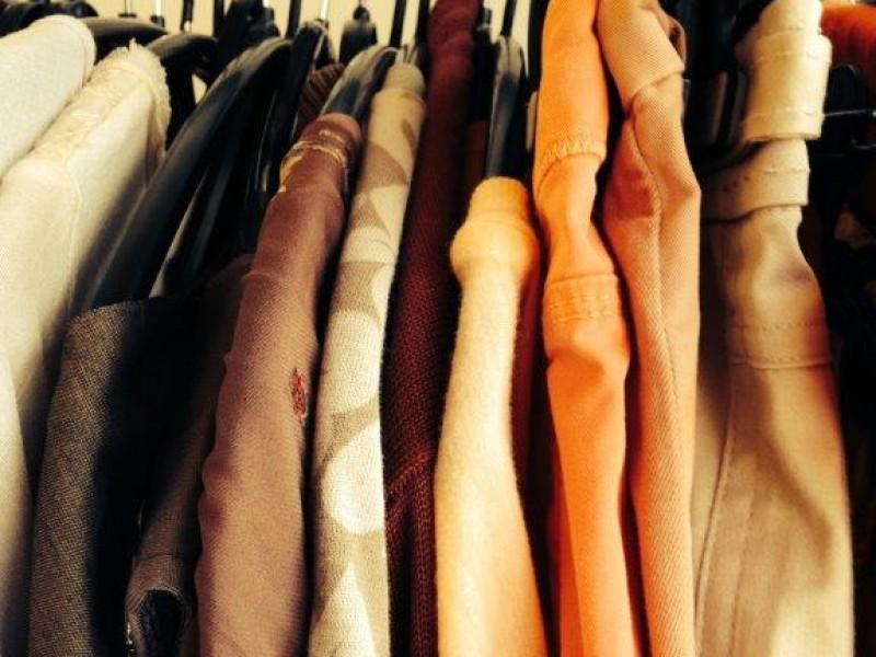 Kleiderstange 1